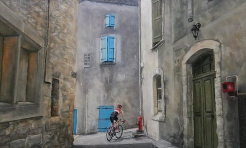 Cinglés du Mont-Ventoux