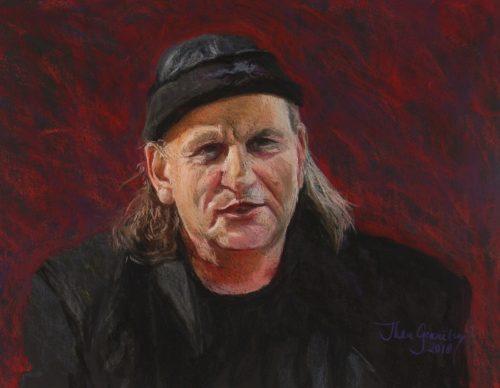 Harry Muskee